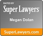 Super Lawyer Megan Dolan